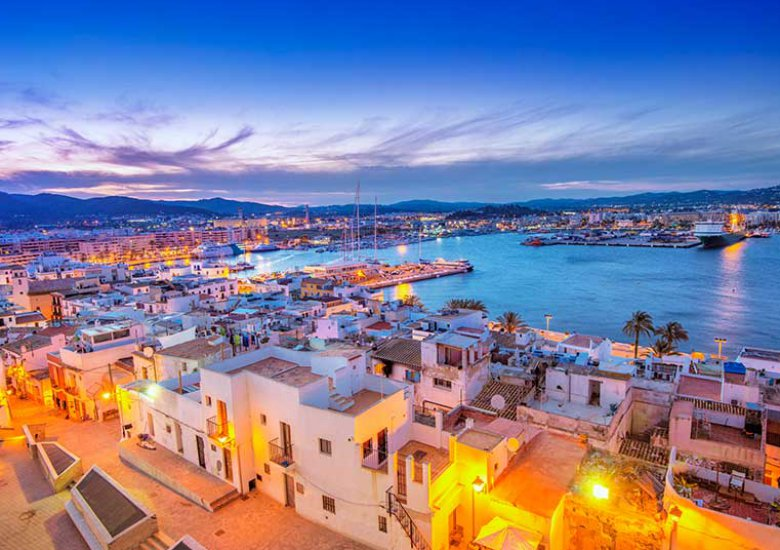 Ibiza City Breaks