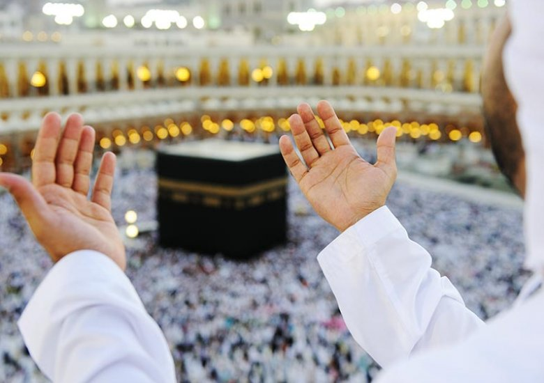 3 Weeks 5 Star Non Shifting Hajj Packages 2017