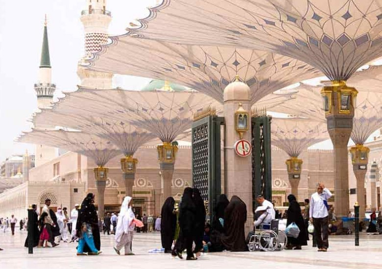 10 Nights 5 Star December Umrah Package image